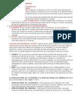 Derecho Penal Del Enemigo- Resumen.