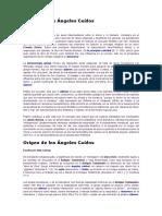 Origen de los Ángeles Caídos.doc