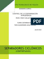 59259811 Separadores Ciclonicos 1 2