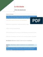 GABARITO DE ÉTICA PROFISSIONAL.doc
