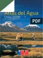 Atlas del agua DOH - 2016 parte 1