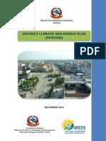 20150811061943_District Climate and Energy Plan- Sunsari