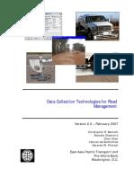 2007 Data Collection Technolgies