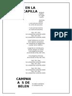 Canciones Navideñas 2015