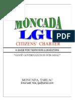 2015 Cit Charter