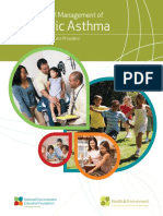 Environmental Management of Pediatric Asthma Guidelines for Health Care Providers 508