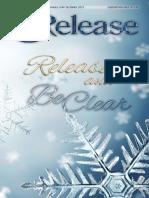 Release Technique News Letter Dec 2015