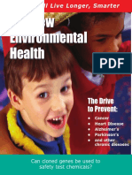 New Environmental Health the 508