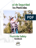 Pesticide Safety Handbook Spanish 508
