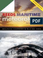 Maritime Meteorology