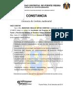 Constancia Puente Piedra..