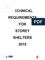 Technical Requirements for SS 2015 210915