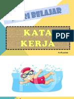 Slide Kata Kerja
