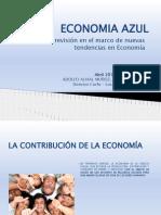 Economía Azul Una Revisión en El Marco de Nuevas Tendencias en Economía