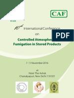 CAF 2016 Brochure
