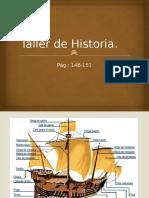 Taller de Historia.