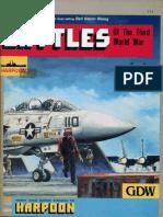 [GDW] - 0711 - Harpoon - Battles of the Third World War
