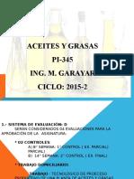 Aceites y Grasas _2015_2