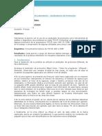Práctica de Analizadores de Protocolos