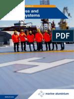 Marine Aluminum-Helideck Brochure