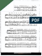 Alma Redemptoris - Organ