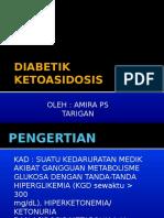 DIABETIK KETOASIDOSIS