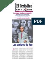 Los Amigos de Martinez De Hoz