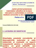 2 Bune Practici Material Dat Cursantilor 07.10.2014