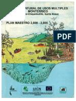 Pm Monterrico 2000-2005