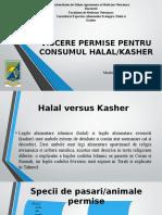 Viscere Permise Pentru Consumul Halal