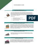 Pantone Product Guide2