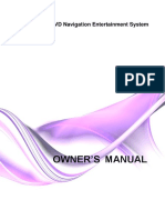 TD697G User Manual