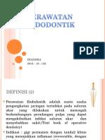 Pp Endodontik