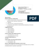Offerta_Formativa Programma Inglese