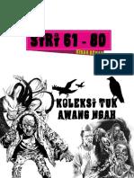Tuk Awang Ngah Siri 61-80