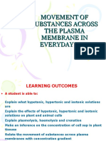 4-Movement of Substances Across the Plasma Membrane in Everyday Life - 4