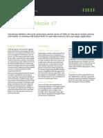 OpenScape Mobile Data Sheet