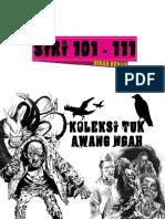 Tuk Awang Ngah Siri 101-111