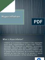 Hyperinflation Presentation