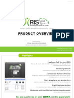 HRIS Cloud - Product Overview (v2 1)