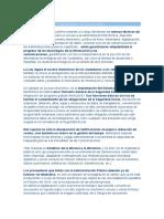 Acceso Electrónico y Digitalización de Documentos