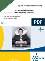 T4-Financiering v Woningbeleggingen