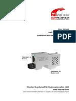 Netlink DP Connector