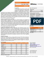 Syngene-International IPO-Note KRC 170715