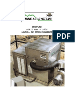 Manual de Operacion Minepro
