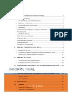Informe Práctica III- FINAL