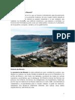 Guía de Almería