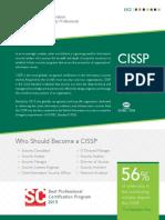 Cissp Information