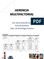 09 Herencia Multifactorial