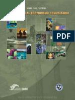 Introduccion Al Ecoturismo Comunitario